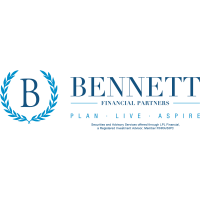 Ribbon Cutting for Bennett Financial Partners