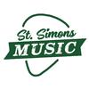 Saint Simons Music