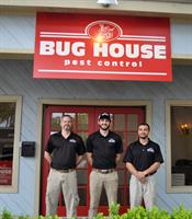 Bug House Pest Control