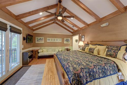 The TreeTops Suite