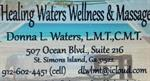Healing Waters Wellness & Massage