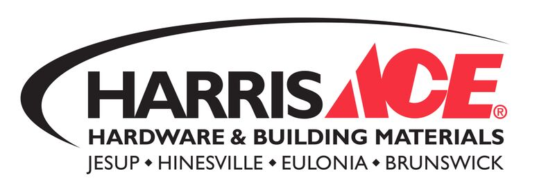 Harris Ace Hardware | Hardware & Building Materials - Brunswick