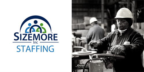 Sizemore Staffing Services provides our staffing partners with easy access to skilled employees. #SizemoreInc #puttingyouFIRST