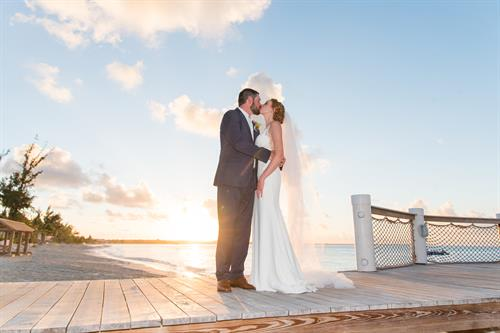 Wedding - Turks & Caicos