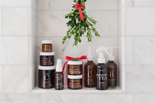 Holiday Product - One Love Organics