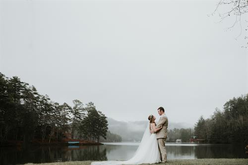 Wedding - North GA