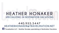 Heather Honaker - Travelmation