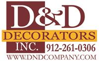 D & D Decorators, Inc