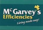 McGarvey's Efficiencies