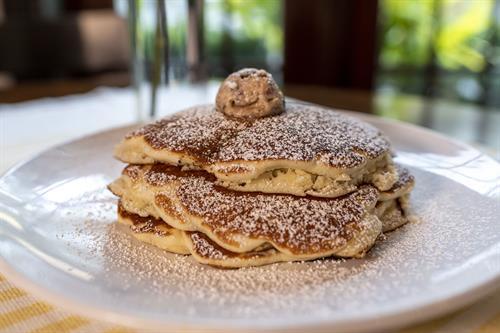 Halyards Pancakes
