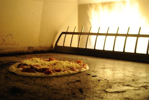 Tramici Pizza