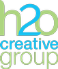 h2o creative group