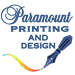Paramount Printing and Design
