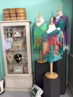 GVA Gift Shop
