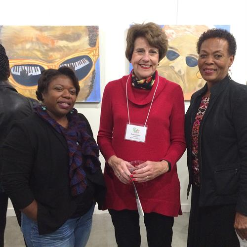 Cultural Expressions Exhibition