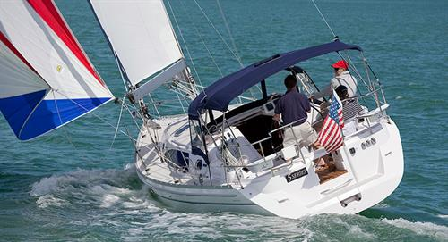 Enjoy Dunbar's half day and Sunset charters !