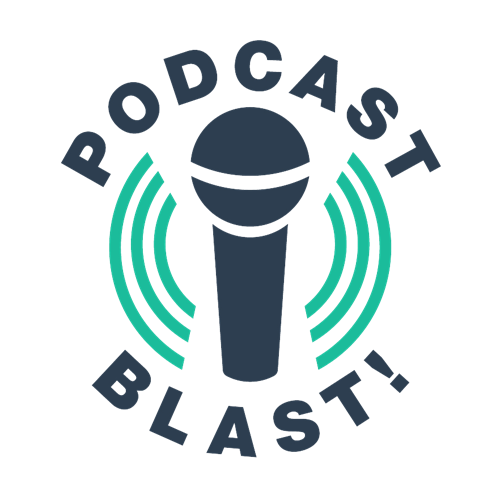 Podcast Blast! A starter course on getting your podcast online!