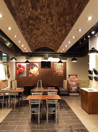 BC location interior