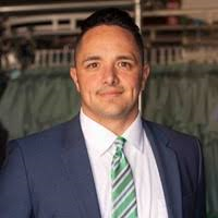 General Manager Anthony Ortega