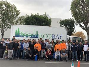 Eco Bay Services, Inc.