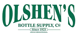 Olshen's Bottle Supply Co., a division of Richards Packaging Inc. will take on the Richards name July 1, 2019