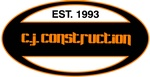 CJ Concrete Construction, Inc.