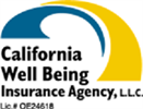 California Well Being Ins Agency LLC