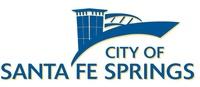 City of Santa Fe Springs