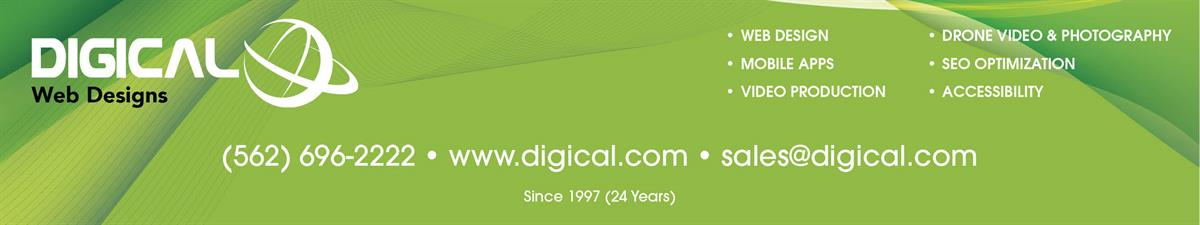 DigiCal Web Designs