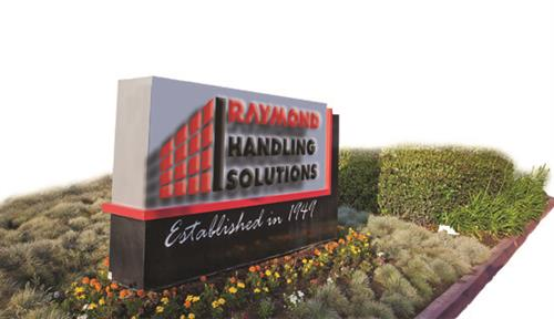 Raymond Handling Solutions-Established in 1949