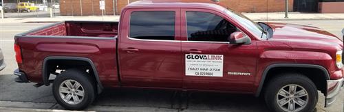 Glova Link Pickup Truck