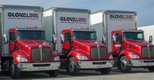 Bobtail trucks