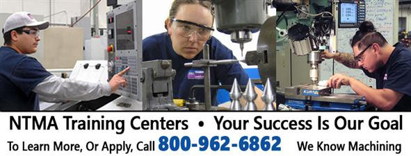 NTMA Training Centers of Southern California
