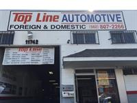 Top Line Automotive