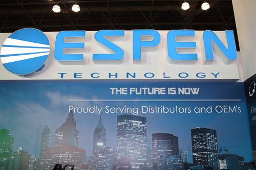 LIGHTFAIR International New York 2015