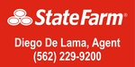 State Farm Insurance - Diego De Lama