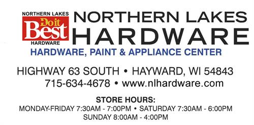 Contact us today for any and all of your Hardware, Paint & Appliance Center needs.