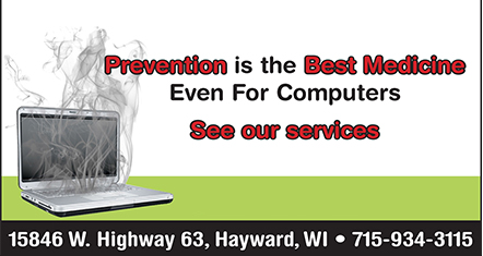 Stop in or check out our website for Tech Services!