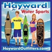 Hayward Outfitters - Hayward Water Sports