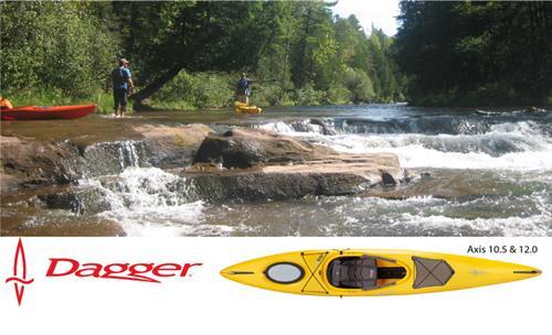 Dagger Kayaks