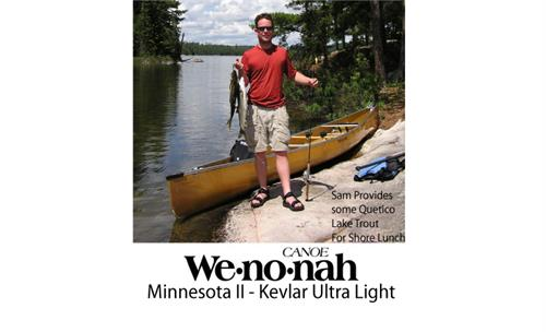 Fishing Canoes and Kayaks