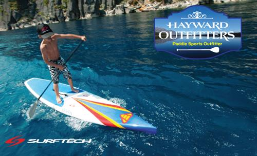 Surftech SUP