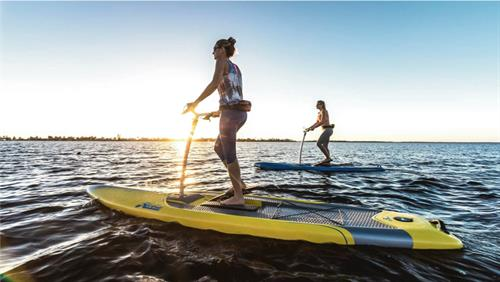 Hobie Mirage Eclipse SUP - Sales