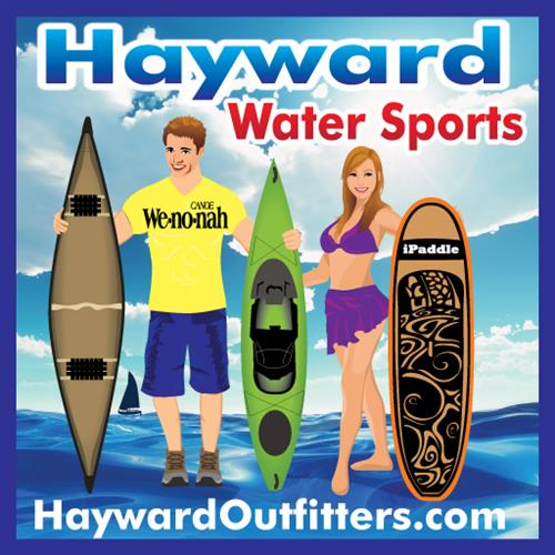 Welcome to Hayward Outfitters | Hayward Water Sports