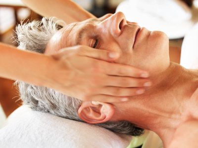 Our massage therapist, Marj Champney, provides massage services at the Senior Resource Center with discounted prices for those over 60 years old.  You can call her for your personal session at 715-558-2499.
