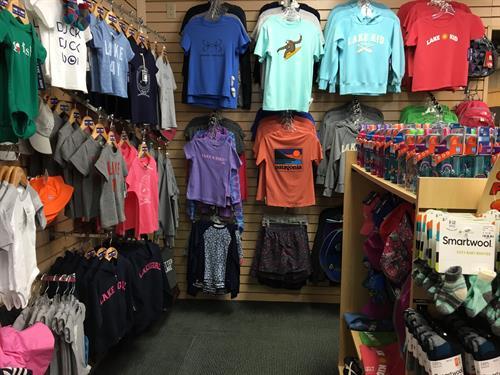 Lake Kids clothing for children, t-shirts & sweatshirts