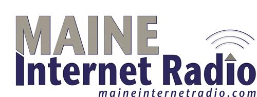 Maine Internet Radio Logo