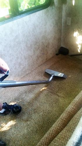 Carpet cleaning for business or residential.