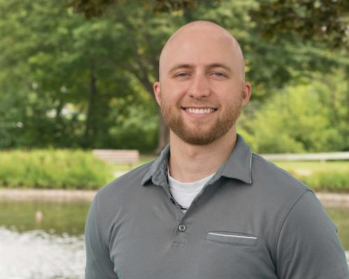 Casey Estes, PT, Clinic Director