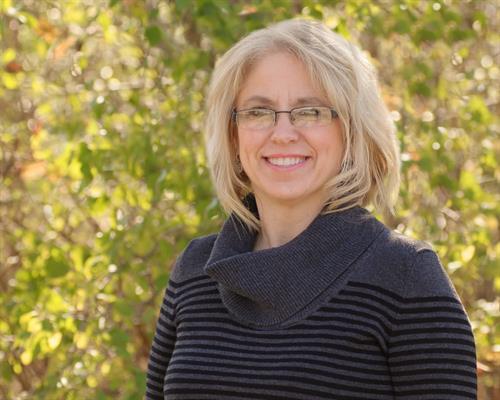 Cheryl Beckmann, Front Office Coordinator